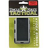 Uncle Mike's 2-Row Magazine Case