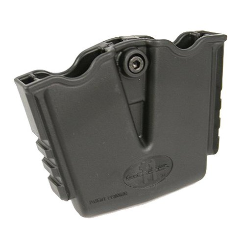 Springfield Armory 1911 .45 ACP Double Magazine Pouch