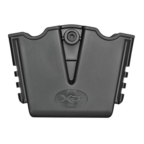 Springfield Armory XD-S .45 ACP Double Magazine Pouch