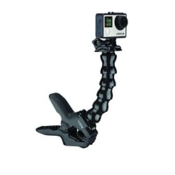 Jaws Flexible Clamp Camera Mount