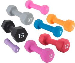 Neoprene Dumbbell