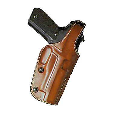 Galco Dual-Position Phoenix 5 in 1911 Belt Holster
