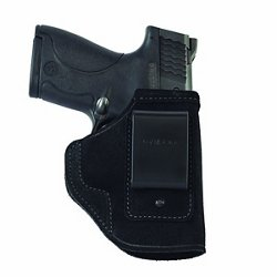 Galco Stow-N-Go Smith & Wesson M&P Shield 9/40 Inside-the-Waistband Holster