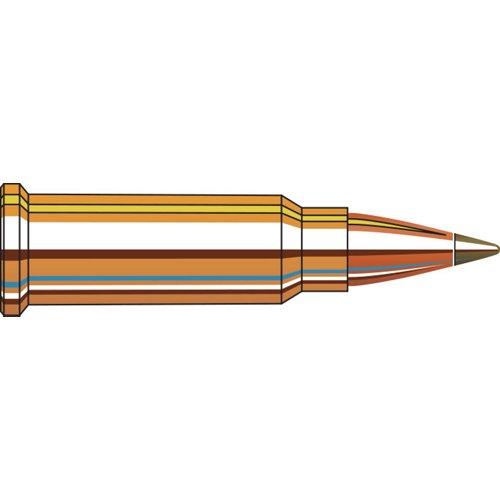 Hornady NTX .17 Mach 2 15.5-Grain Rimfire Ammunition