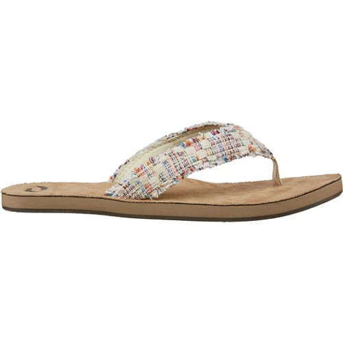 O'Rageous Women's Fray Sandals