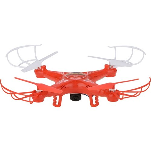 World Tech Toys Striker Live Feed RC Camera Spy Drone