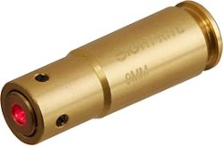 SSI Laser Boresighter