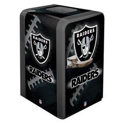Boelter Brands Oakland Raiders 15 qt. Portable Party Refrigerator
