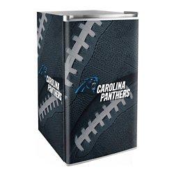 Boelter Brands Carolina Panthers 3.2 cu. ft. Countertop Height Refrigerator