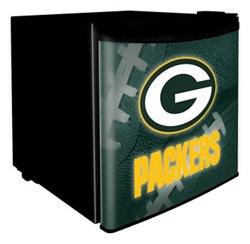 Boelter Brands Green Bay Packers 1.7 cu. ft. Dorm Room Refrigerator