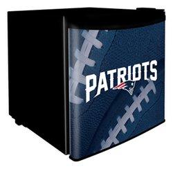 Boelter Brands New England Patriots 1.7 cu. ft. Dorm Room Refrigerator
