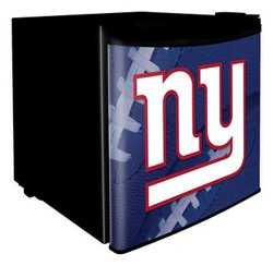 Boelter Brands New York Giants 1.7 cu. ft. Dorm Room Refrigerator