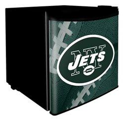 Boelter Brands New York Jets 1.7 cu. ft. Dorm Room Refrigerator