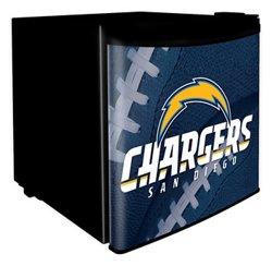 Boelter Brands San Diego Chargers 1.7 cu. ft. Dorm Room Refrigerator