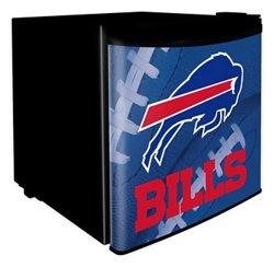 Boelter Brands Buffalo Bills 1.7 cu. ft. Dorm Room Refrigerator