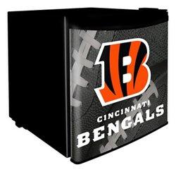 Boelter Brands Cincinnati Bengals 1.7 cu. ft. Dorm Room Refrigerator