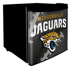 Boelter Brands Jacksonville Jaguars 1.7 cu. ft. Dorm Room Refrigerator