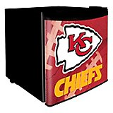 Boelter Brands Kansas City Chiefs 1.7 cu. ft. Dorm Room Refrigerator