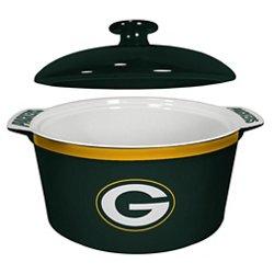 Boelter Brands Green Bay Packers Gametime 2.4 qt. Oven Bowl