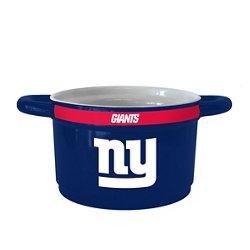 Boelter Brands New York Giants Gametime 23 oz. Ceramic Bowl