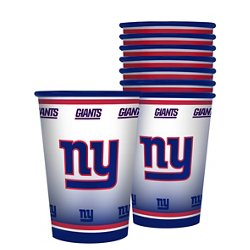 Boelter Brands New York Giants 20 oz. Souvenir Cups 8-Pack