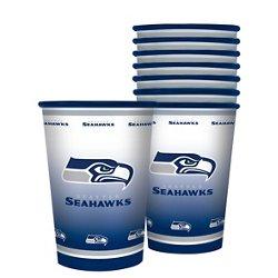 Boelter Brands Seattle Seahawks 20 oz. Souvenir Cups 8-Pack