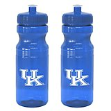 Boelter Brands University of Kentucky 24 oz. Squeeze Water Bottles 2-Pack