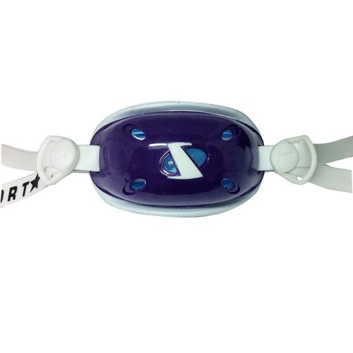 Sportstar Adults' X-1 Series Evolution Gel Chinstrap