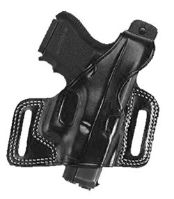 Galco Silhouette Auto 1911 Colt/Kimber Pancake Holster