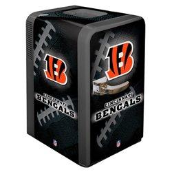 Boelter Brands Cincinnati Bengals 15 qt. Portable Party Refrigerator