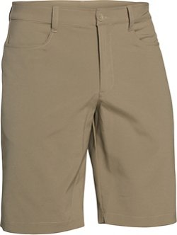Under Armour Men's Leaderboard Golf Short