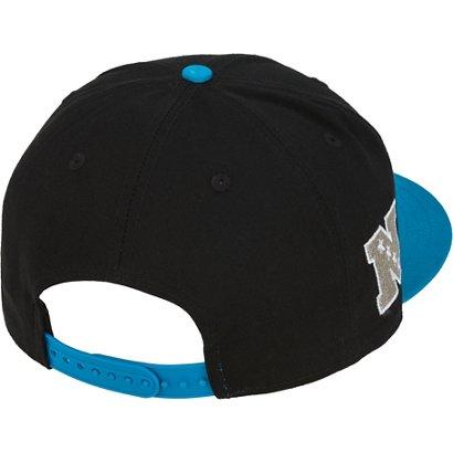 New Era Men s Carolina Panthers Baycik 9FIFTY® Snapback Cap  f0037499e