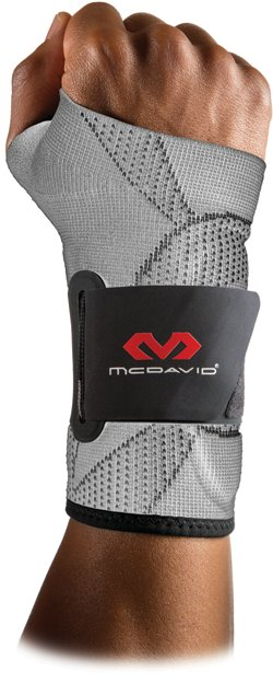 McDavid Adults' Elite Engineered Elastic™ Wrist Sleeve