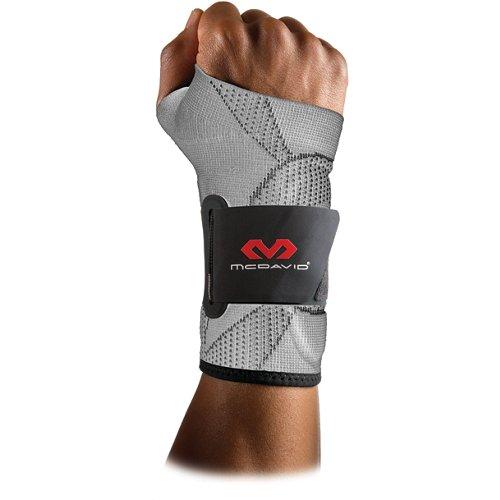 McDavid Adults' Elite Engineered Elastic™ Wrist Sleeve