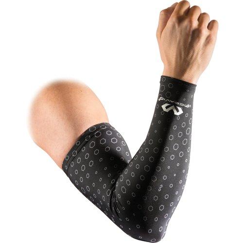McDavid Adults' uCool™ Compression Arm Sleeves