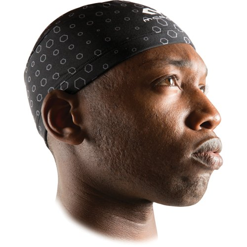 McDavid Adults' uCool™ Compression Skull Cap