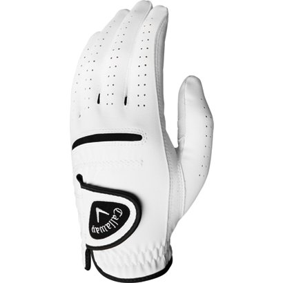 callaway men s chev feel golf gloves 2 pack academy