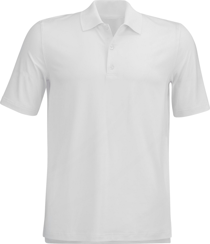 Bcg Mens Solid Golf Polo Shirt Academy