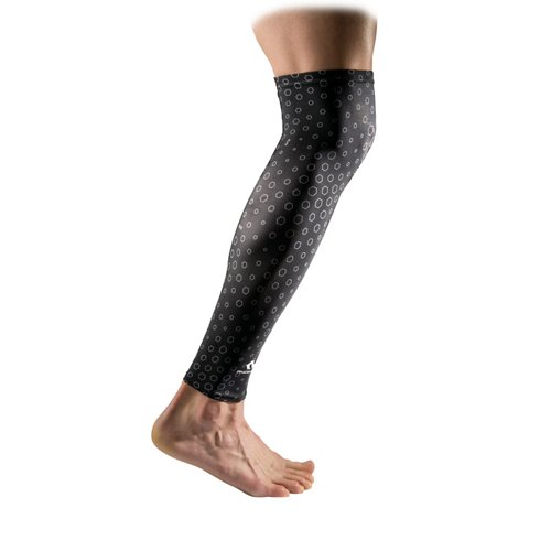 McDavid Adults' uCool™ Compression Leg Sleeves 2-Pack