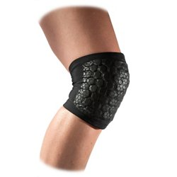 Adults' TEFLX™ Dual Density Volleyball Knee/Elbow Pads 2-Pack