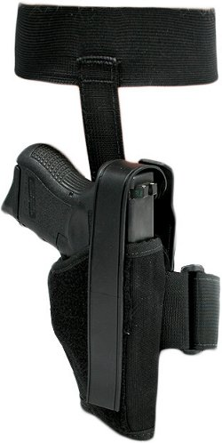 Blackhawk 9mm/.40 Caliber Ankle Holster Left-handed