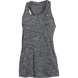 Women's Twist Tech Tank Top