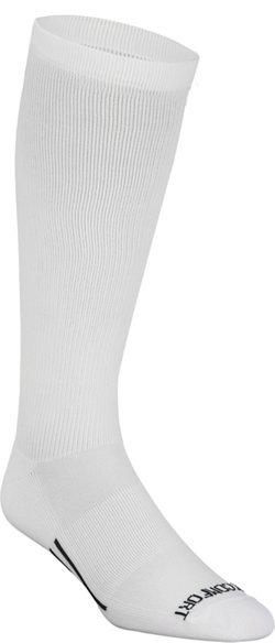 Adults' Over-the-Calf Graduated Compression Socks