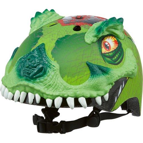 Raskullz Kids' T-Rex Awesome Bike Helmet
