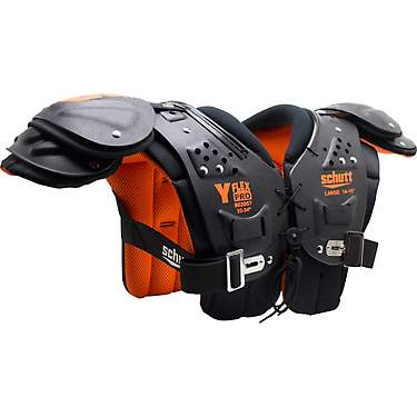 Schutt Youth Y-Flex 500 Shoulder Pad