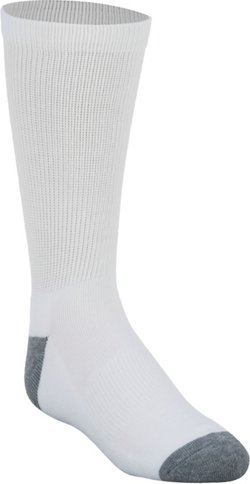 BCG Adults' Crew Socks 8 Pack