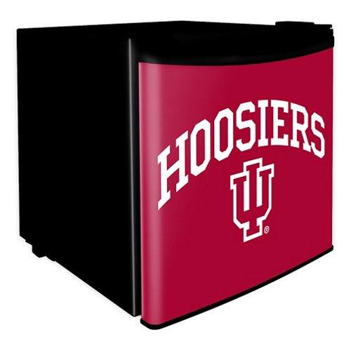 Boelter Brands Indiana University 1.7 cu. ft. Dorm Room Refrigerator