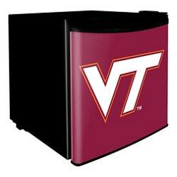 Boelter Brands Virginia Tech 1.7 cu. ft. Dorm Room Refrigerator