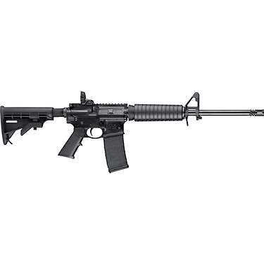 Smith & Wesson M&P15 Sport II 5.56 NATO Semiautomatic Rifle