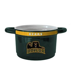 Boelter Brands Baylor University Gametime 23 oz. Ceramic Bowl
